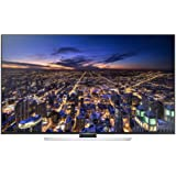 Samsung UN50HU8550 50-Inch 4K Ultra HD 120Hz 3D Smart LED TV (2014 Model)