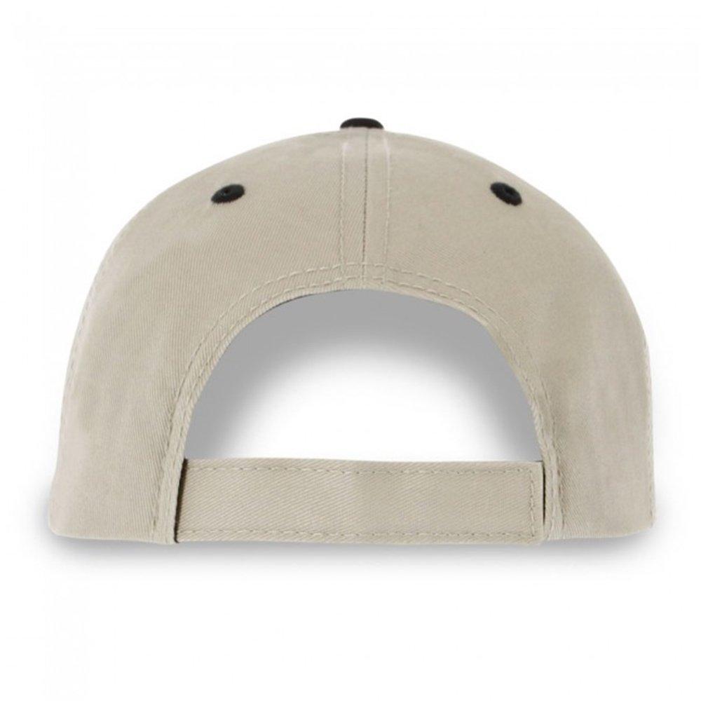 Embroidered Stone C6 Corvette Heritage Hat