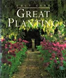 img - for Great Planting by Lucy Gent (1995-10-12) book / textbook / text book