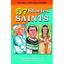 57 Short Stories of Saints