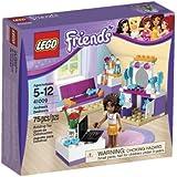 LEGO Friends Andrea's Bedroom (41009)