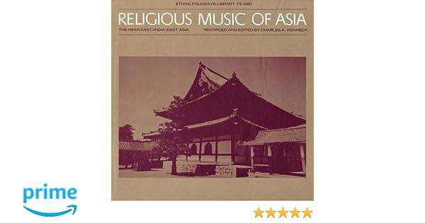 Asian religious music apologise, but
