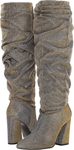 Kenneth Cole New York Genevive Boot - Tessuto Metallico / Multi Donna