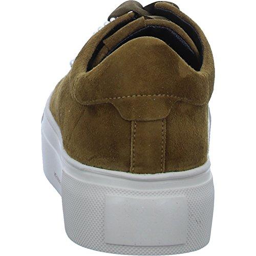 Braun Damen Kennel 477668 amp; 21190 Sneaker 386 Big Schmenger Braun SngUwFq