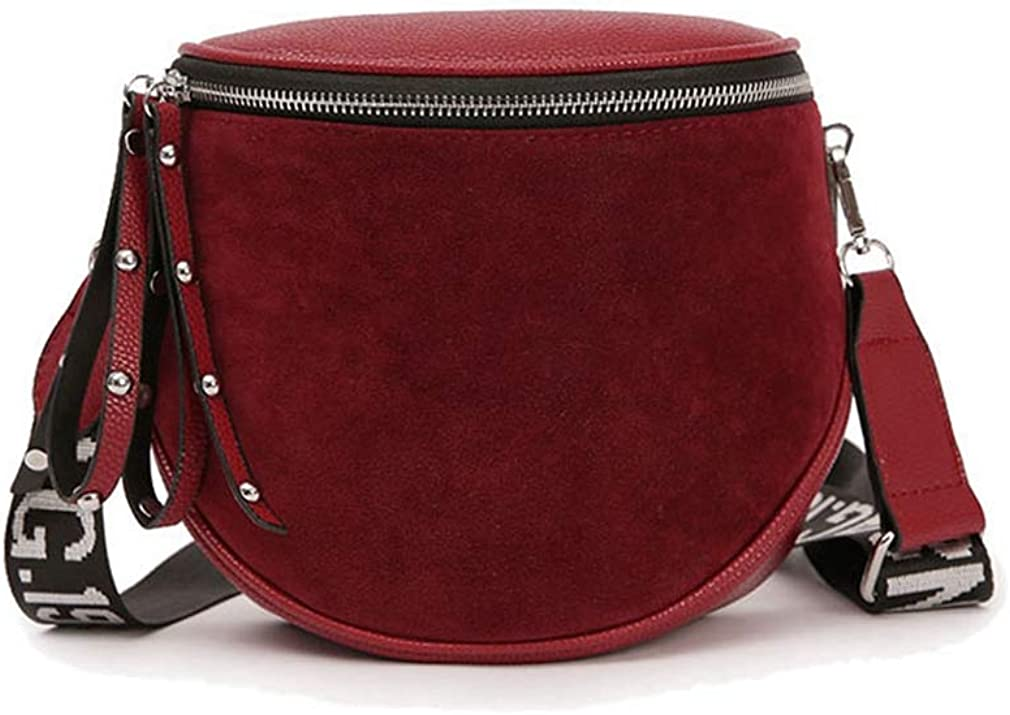 Crossbody Bag Pu Leather...