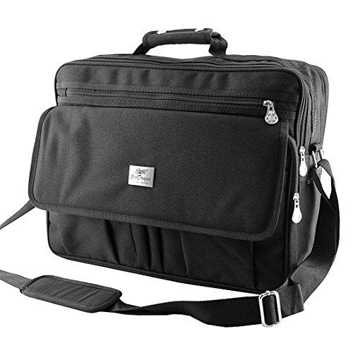 Businestasche Aktentasche Arbeitstasche Schultasche Messenger Bag Tasche Umhängetasche Messenger Bag Schultertasche (Modell 3) Modell 6 hwY5yoJN