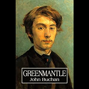 Greenmantle Hörbuch