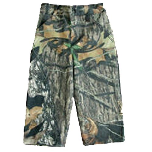 Toddler 6 Pocket Pants Mossy Oak Country 2T