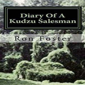 Diary Of A Kudzu Salesman Audiobook