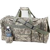 Extreme Pak&Trade;; Digital Water-Resistant 22-1/2 Gym Bag, Camo