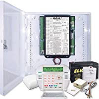 ELK M1GSYS4 M1 Gold Kit with Enclosure, Ready to Install value package