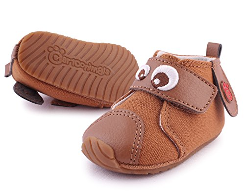 Pictures of cartoonimals Baby Shoes Prewalker New Born Cribs 7