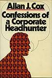 Confes corp Headhn, Allan j. cox, 0671787233