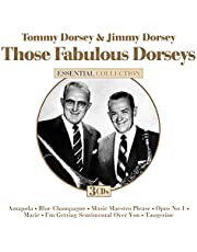Those Fabulous Dorseys