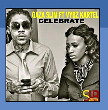 Vybz Kartel By Gaza Slim
