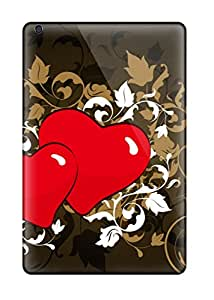 Mary P. Sanders's Shop Best Ipad Mini 3 Case Bumper Tpu Skin Cover For Love Design 7 Accessories 9831328K28282471