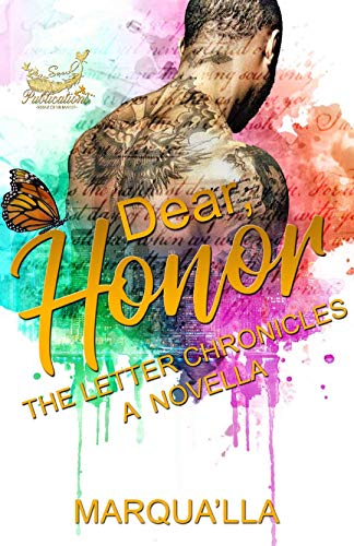 Search : Dear, Honor: The Letter Chronicles