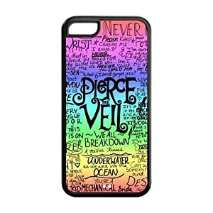 Hard Cell Cover Case for iPhone 6 (4.5),6 (4.5) Phone Cases Designed by HnW Accessories