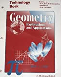 Geometry: Explorations and Applications, McDougal, 0395835976