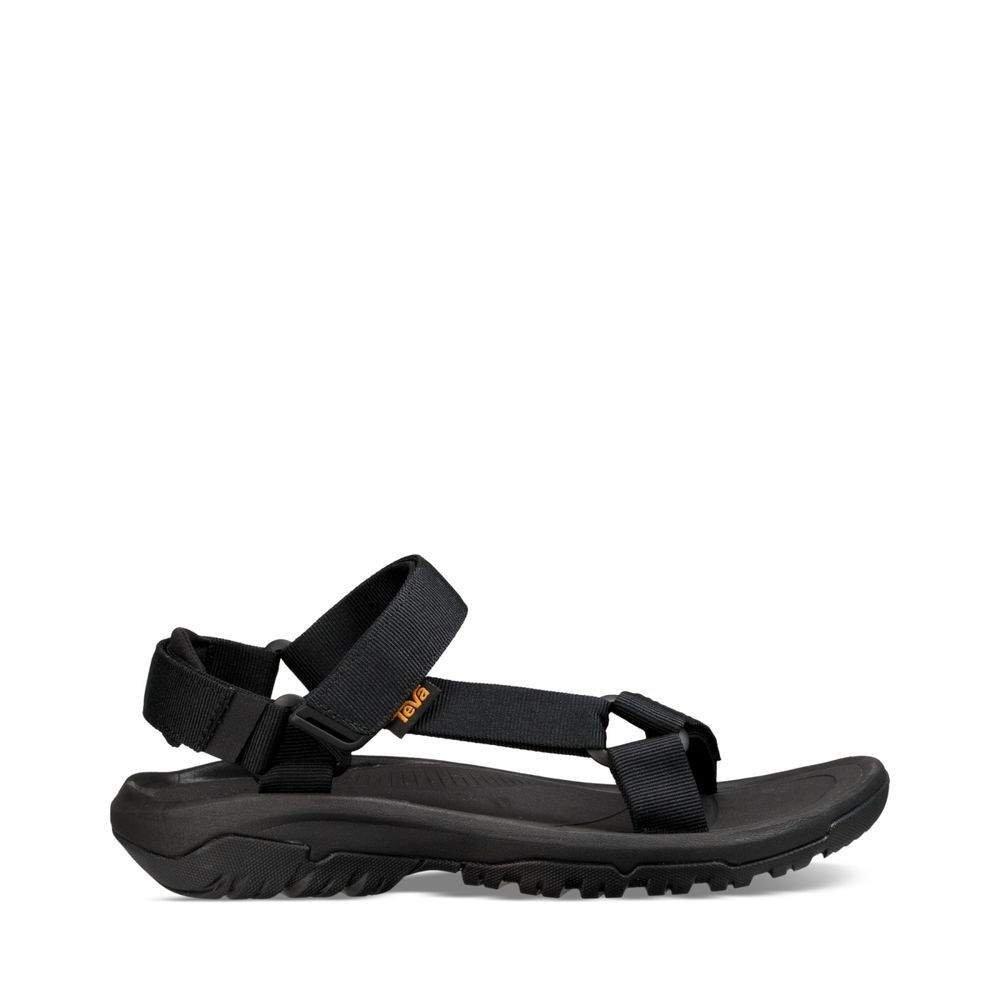 Teva Men's M Hurricane XLT2 Sport Sandal, Black, 10 M US