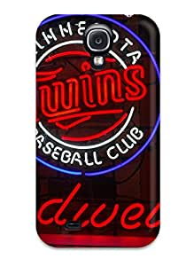 Queenie Shane Bright's Shop 2911748K606473473 minnesota twins MLB Sports & Colleges best Samsung Galaxy S4 cases
