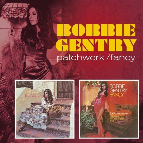 Patchwork / Fancy by Gentry, Bobbie