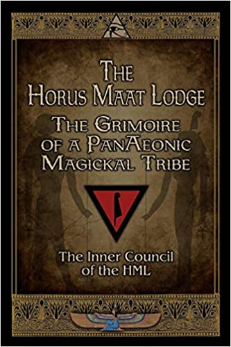 Amazon.com: The Horus Maat Lodge: The Grimoire of a ...