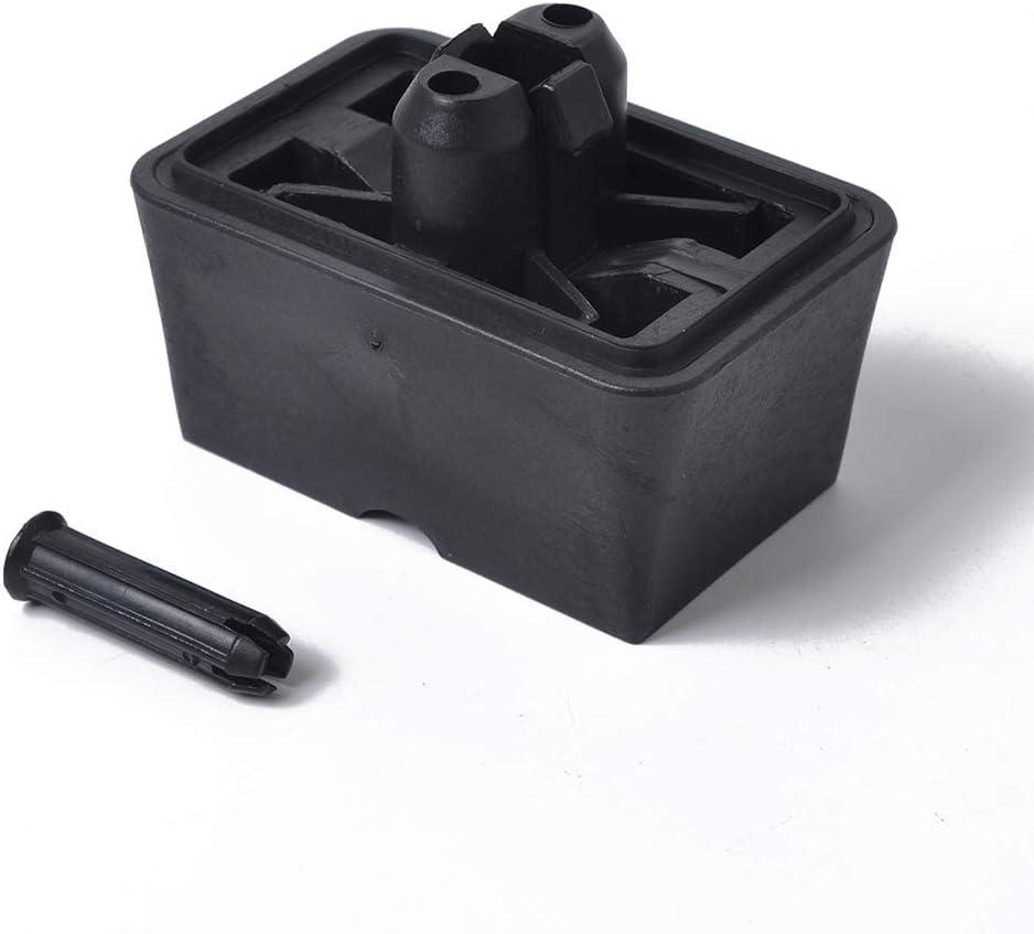 4PCS di ricambio per Mini R50 R52 R53 R55 R56 R58 R59 Jack punto di sollevamento supporto Plug Sollevare Block 51.717.039,76 mila