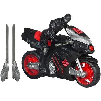 Amazon.com : G.I. Joe Retaliation Ninja Speed Cycle ...