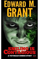 Smiling Is Contagious Paperback