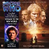 Voyage to the New World (Doctor Who)