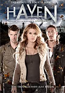 Haven: Complete Fourth Season