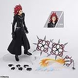 Kingdom Hearts III - Bring Arts Figurine - Axel