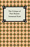 The Critique of Pure Reason, Immanuel Kant, 142092690X