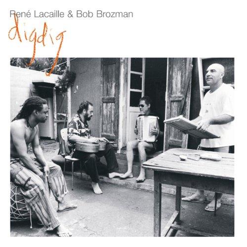 René Lacaille  Bob Brozman - 癮 - 时光忽快忽慢,我们边笑边哭!