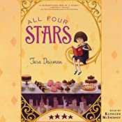 All Four Stars: All Four Stars, Book 1 | Tara Dairman