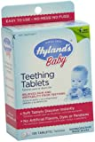 Hyland's Homeopathic Teething Tablets, 135 Count (Pack of 2), Health Care Stuffs