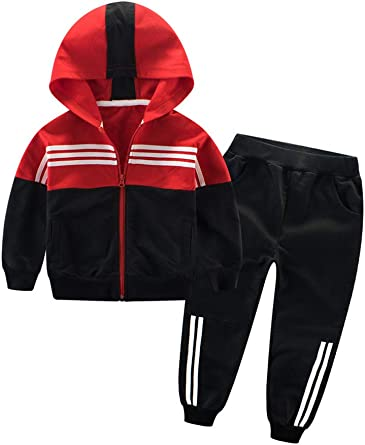NEW Boys 2 piece Set 2T Sweatshirt Pants Outfit Red Gray All Star Player Sports