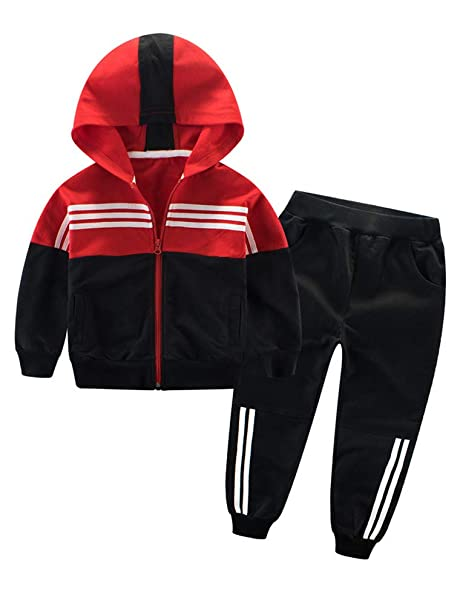 Amazon.com: Mallimoda - Conjunto de ropa de algodón para ...