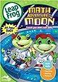 Leapfrog: Math Adventure To The Moon [DVD]