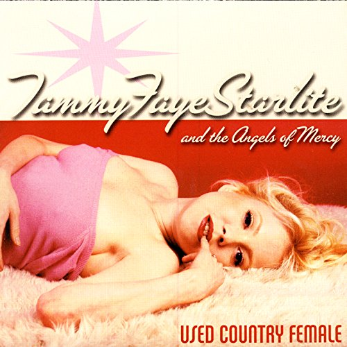 Female Country Music Stars (I Knew Jesus (Before He Was a Star))