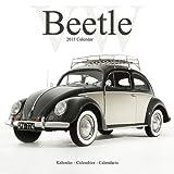 VW Beetle Calendar- 2015 Wall calendars - Car Calendar - Automobile Calendar - Monthly Wall Calendar by Avonside