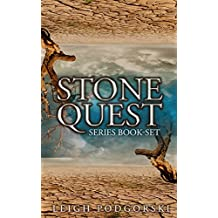 STONE QUEST: SERIES BOOK SET