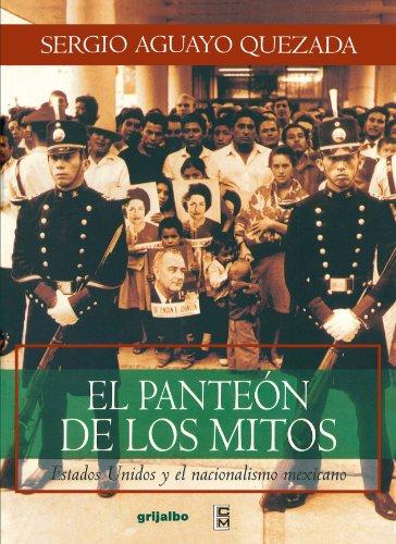 El Panteón De Los Mitos (Spanish Edition)