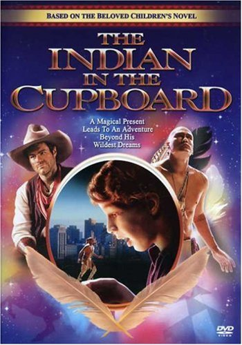 The Indian in the Cupboard - Indian Shopping Times