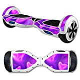 MightySkins Protective Vinyl Skin Decal for Hover Board - Best Reviews Guide