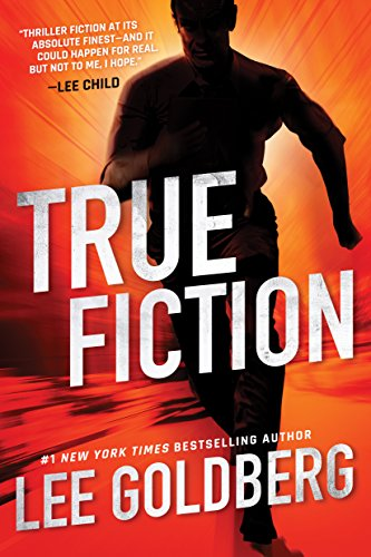 True fiction ian ludlow thrillers book 1 kindle edition by lee true fiction ian ludlow thrillers book 1 by goldberg lee fandeluxe