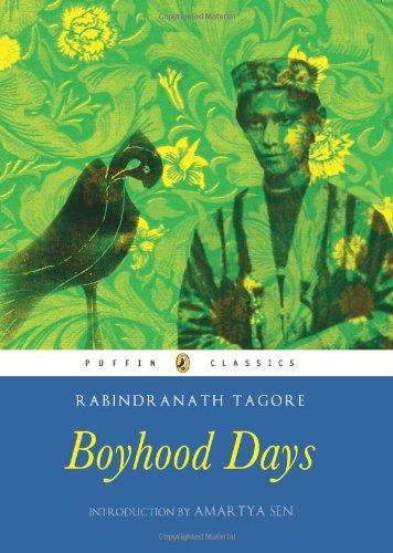 Download Boyhood Days (Puffin Classics) pdf epub