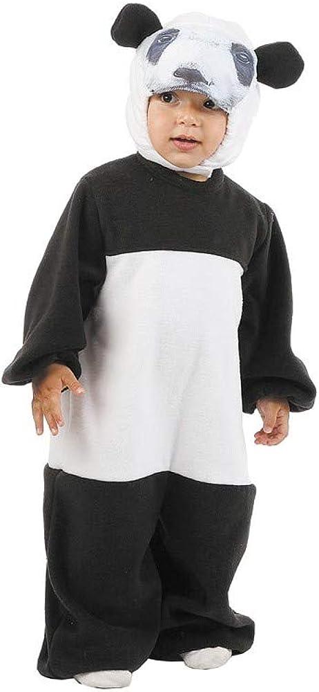 Disfraces FCR - Disfraz de oso panda 6 meses: Amazon.es: Ropa y ...