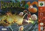 Rayman 2 - Nintendo 64